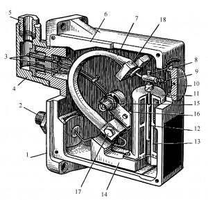 Внешний вид преобразователя модели 41002
